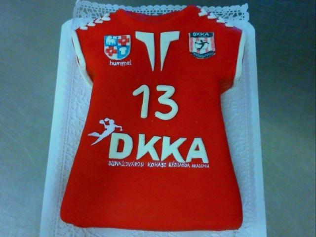 DKKA torta