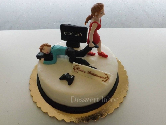 Xbox torta